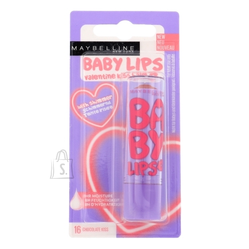 Maybelline Baby Lips Valentine Kiss huulepalsam