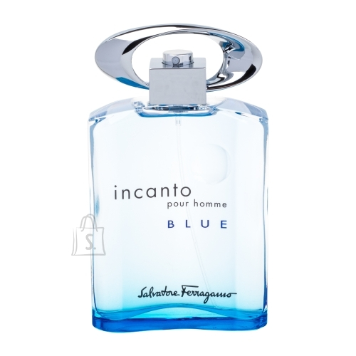 Salvatore Ferragamo Incanto Blue tualettvesi 100 ml