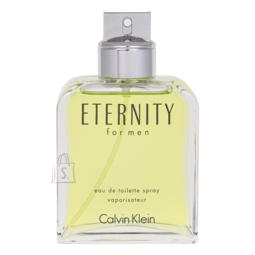 Calvin Klein Eternity tualettvesi meesstele 200 ml