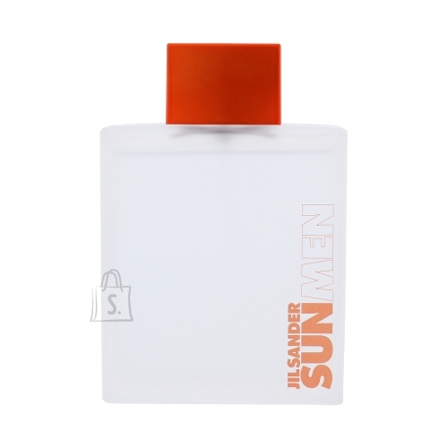 Jil Sander Sun For Men tualettvesi EDT