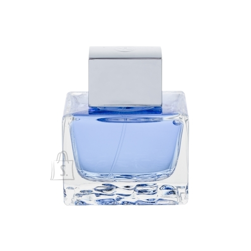 Antonio Banderas Blue Seduction meeste tualettvesi EDT