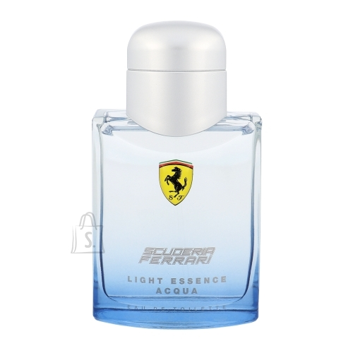 Ferrari Scuderia Light Essence Acqua tualettvesi 75ml