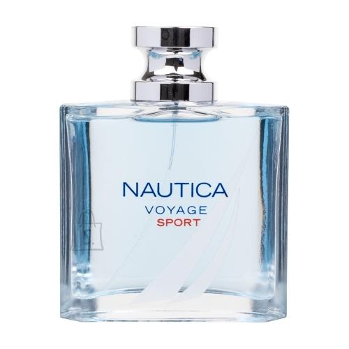 Nautica Voyage Sport tualettvesi EdT