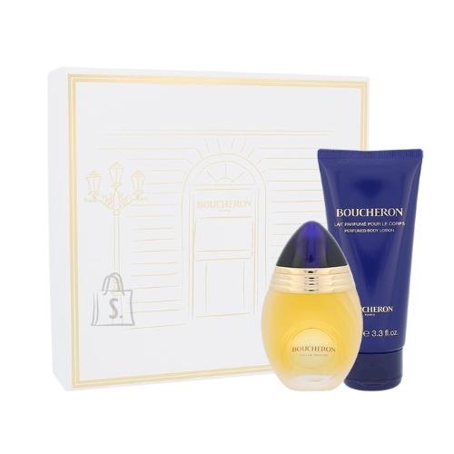 Boucheron Pour Femme lõhnakomplekt