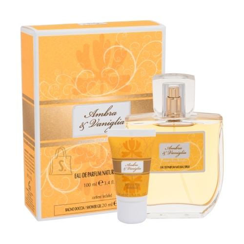 Sireta Collection Ambra & Vaniglia lõhnakomplekt