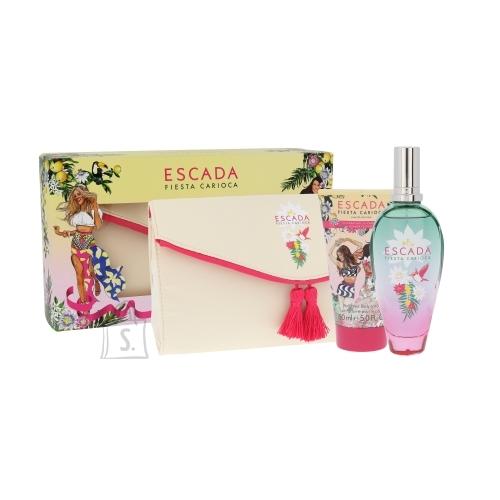 Escada Fiesta Carioca lõhnakomplekt EDT 100ml