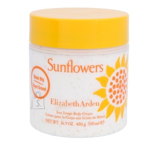 Elizabeth Arden Sunflowers kehakreem 500 ml