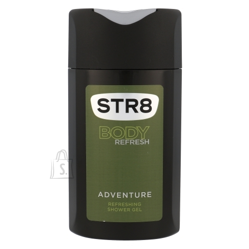 STR8 Adventure SHOWER GEL (250ml)