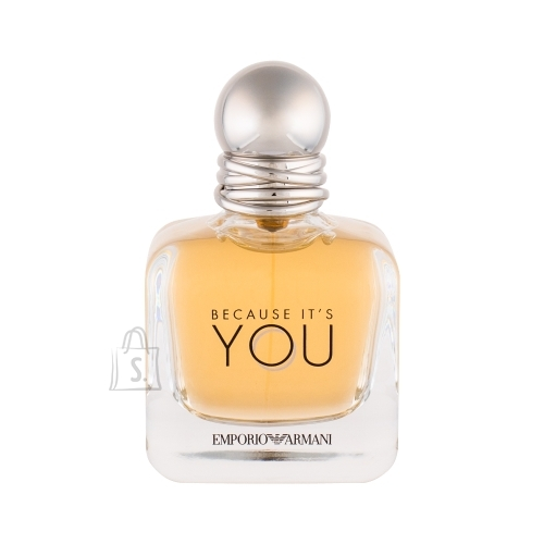 Giorgio Armani Emporio Because It´s You parfüümvesi EdP