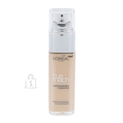 L´Oréal Paris True Match Super Blendable Foundation SPF17 COSMETIC (30ml)