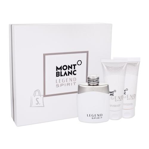 Mont Blanc Legend Spirit lõhnakomplekt