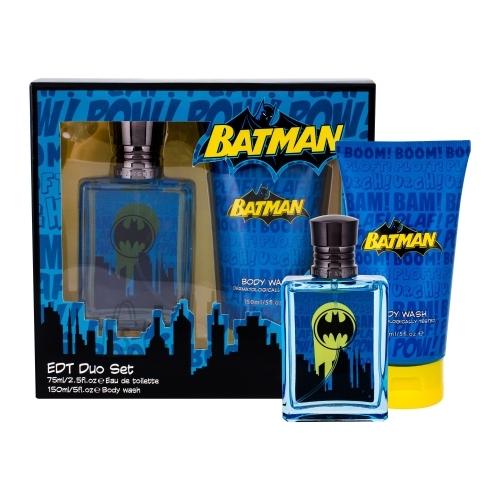 DC Comics Batman tualettvesi 75 ml