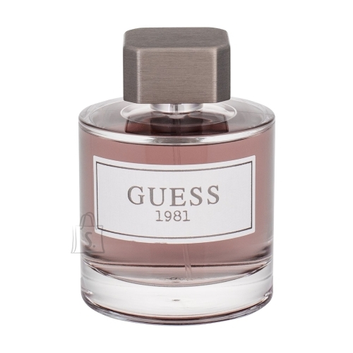 GUESS Guess 1981 tualettvesi EdT