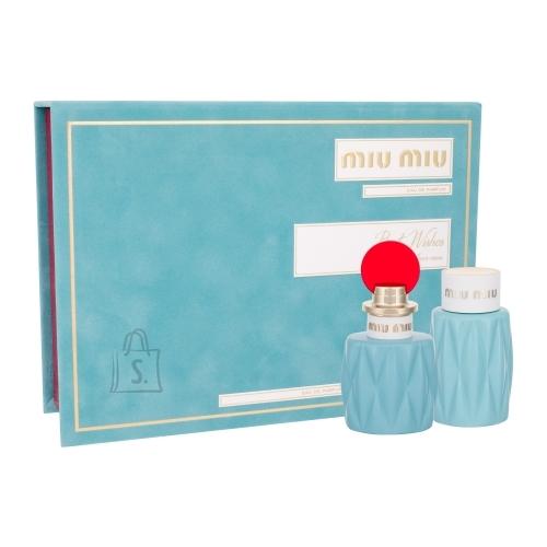 Miu Miu Miu Miu lõhnakomplekt