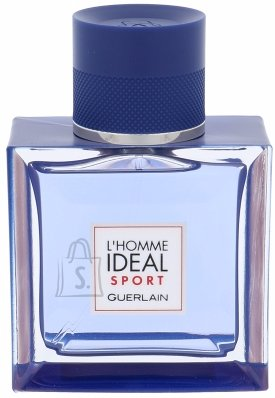 Guerlain L´Homme Ideal Sport EDT