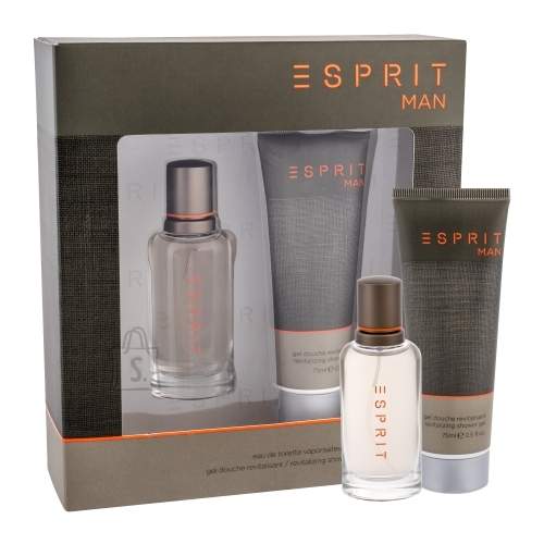 Esprit Man lõhnakomplekt
