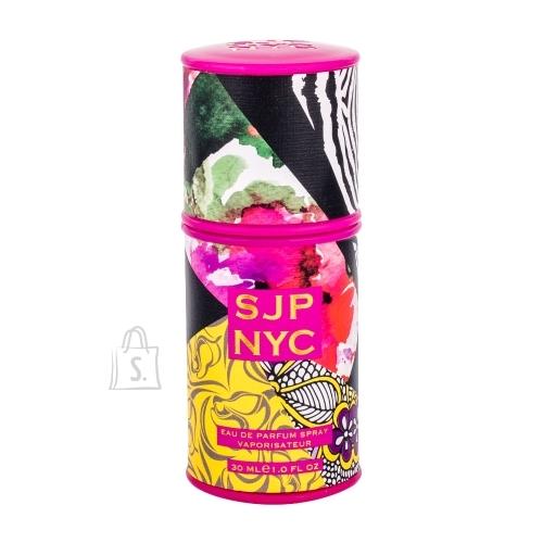Sarah Jessica Parker SJP NYC parfüümvesi EDP