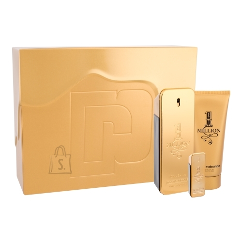 Paco Rabanne 1 Million lõhnakomplekt EdT 100 ml