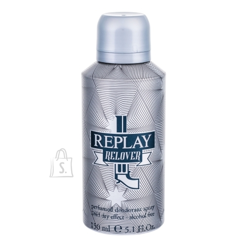 Replay Relover deodorant 150ml