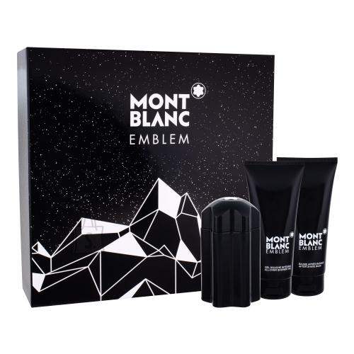 Mont Blanc Emblem lõhnakomplekt