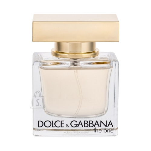 Dolce & Gabbana The One tualettvesi