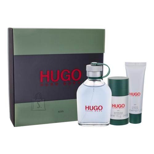 Hugo Boss Hugo lõhnakomplekt EDT