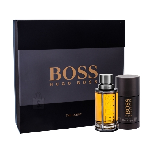 Hugo Boss The Scent lõhnakomplekt