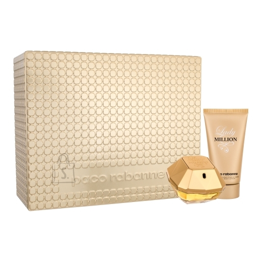 Paco Rabanne Lady Million lõhnakomplekt