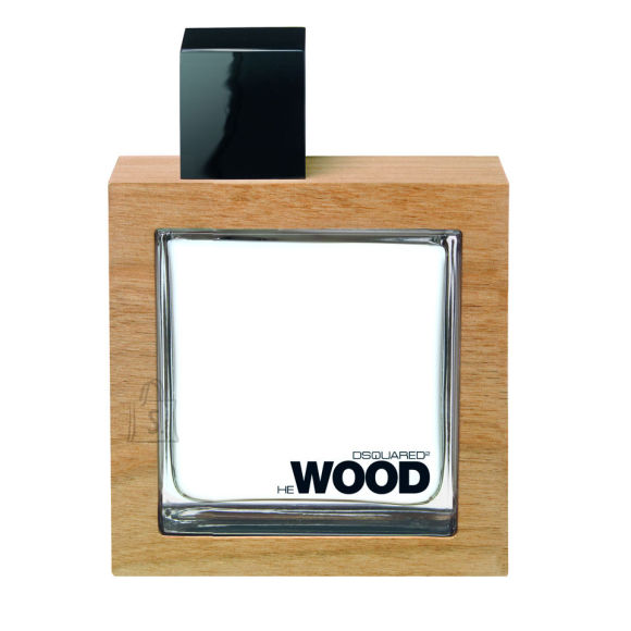 Dsquared2 He Wood tualettvesi meestele EdT 100 ml