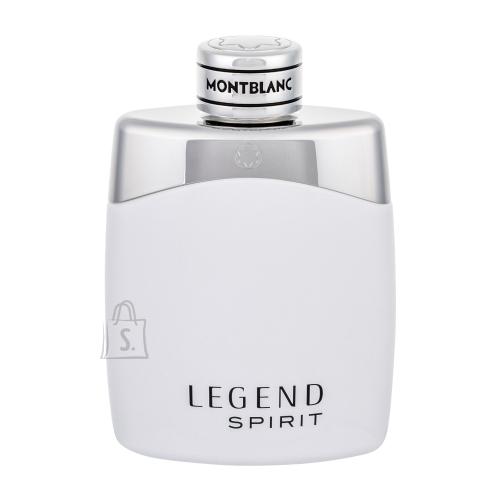 Mont Blanc Legend Spirit tualettvesi meestele