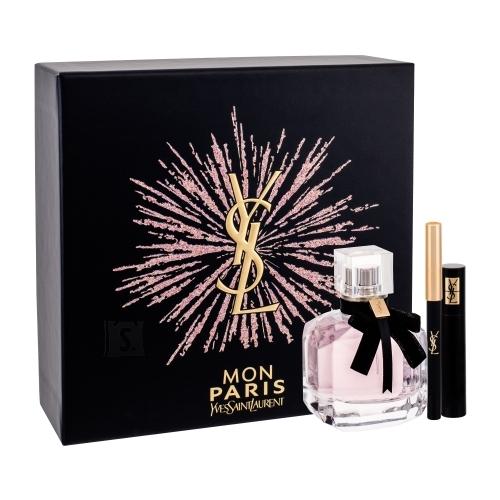 Yves Saint Laurent Mon Paris lõhnakomplekt naistele EDP