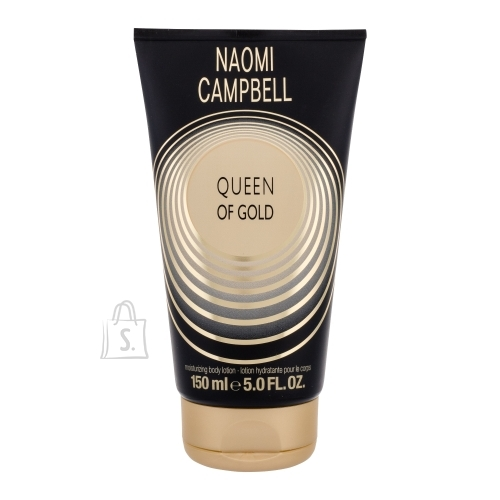Naomi Campbell Queen of Gold BODY LOTION (150ml)
