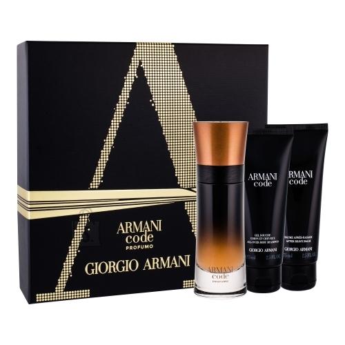 Giorgio Armani Code Profumo lõhnakomplekt EDP 60ml