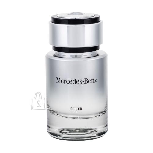 Mercedes-Benz Mercedes-Benz Silver tualettvesi EDT