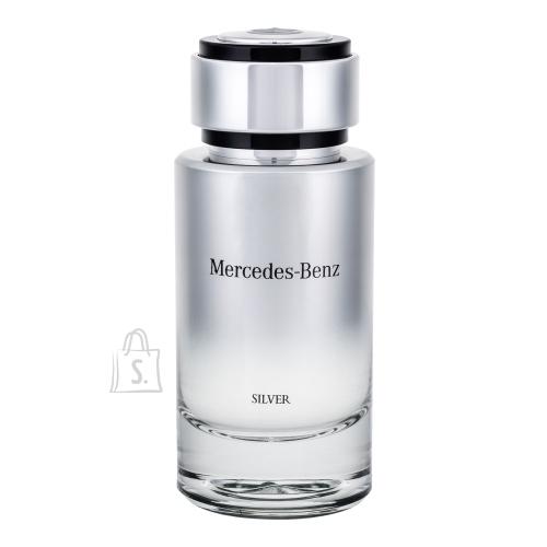 Mercedes-Benz Mercedes-Benz Silver EDT (120ml)