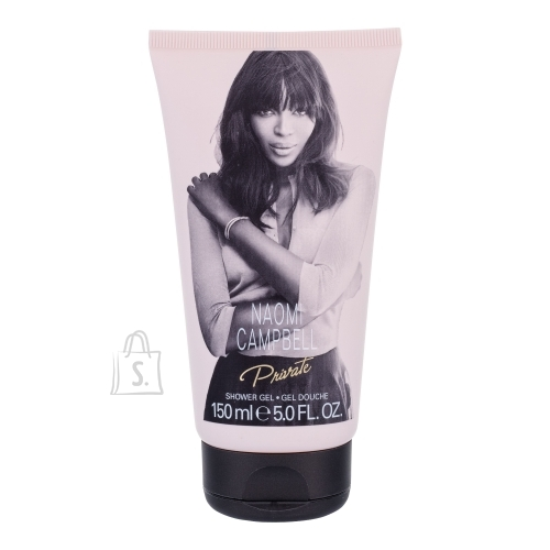 Naomi Campbell Private SHOWER GEL (150ml)
