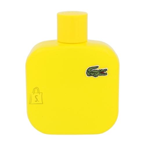 Lacoste Eau de Lacoste L.12.12 Yellow  tualettvesi EdT 100ml