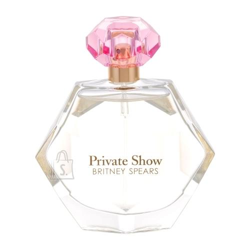 Britney Spears Private Show parfüümvesi EdP 100 ml