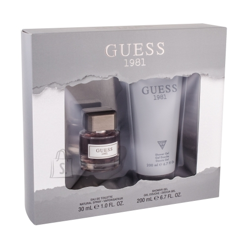 GUESS Guess 1981 EDT (30ml)