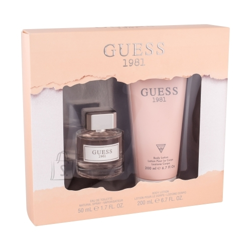 GUESS Guess 1981 EDT (50ml)