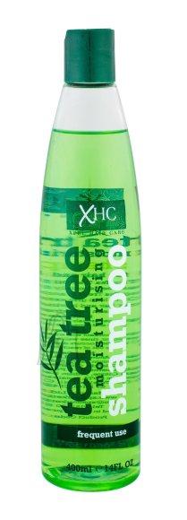 Xpel Tea Tree Shampoo (400 ml)
