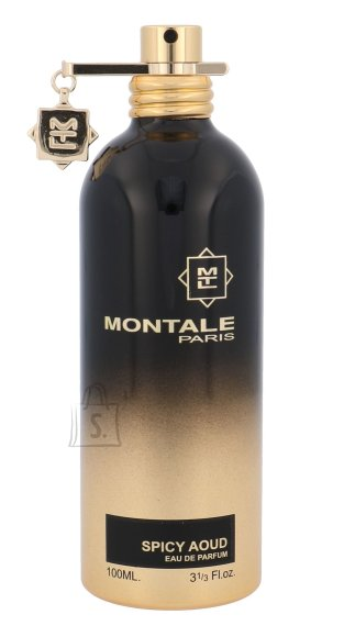 Montale Paris Spicy Aoud Eau de Parfum (100 ml)