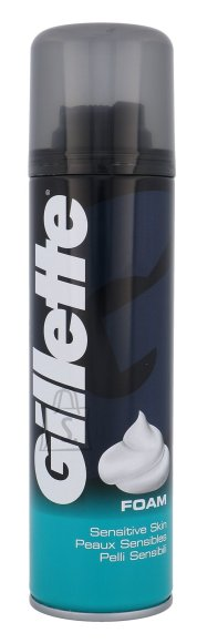 Gillette Classic Sensitive habemeajamisvaht 200ml
