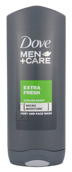 Dove Men + Care Shower Gel (400 ml)