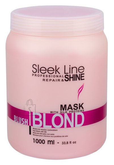 Stapiz Sleek Line Hair Mask (1000 ml)