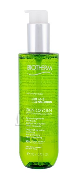 Biotherm Biotherm Skin Oxygen Cleansing Water (200 ml)