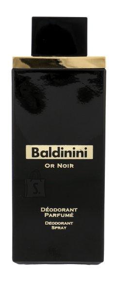 Baldinini Or Noir spray deodorant 100 ml