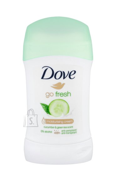 Dove Go Fresh Antiperspirant 30 ml