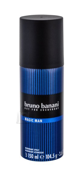 Bruno Banani Magic Man Deodorant (150 ml)
