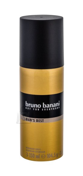 Bruno Banani Man´s Best Deodorant (150 ml)